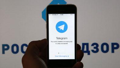 ФСБ решила блокировать Telegram из-за планов Дурова создать криптовалюту