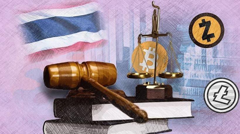 Таиланд ввел обязательную регистрацию продавцов криптовалют