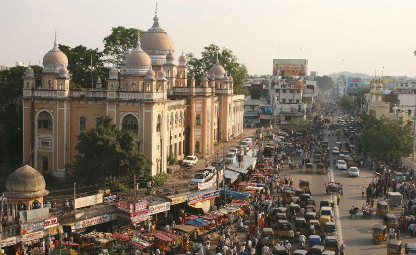 Индийская полиция требует установить блокчейн-систему регистрации в отелях