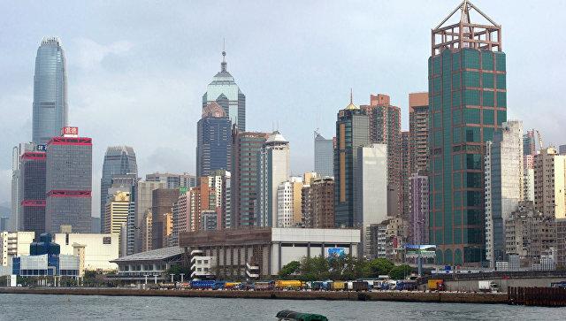 Гонконг: криптовалюты не несут риска финансовых преступлений