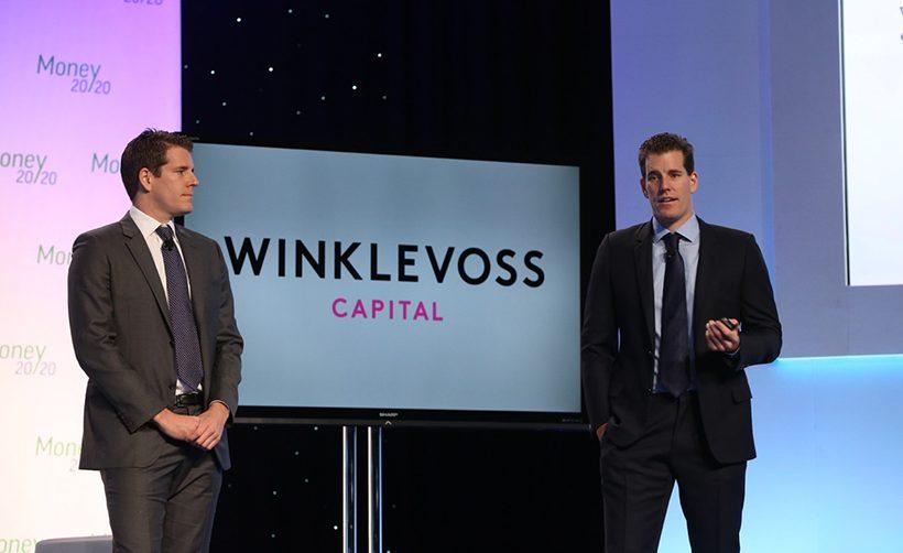 Winklevoss IP получила патент на метод расчета по биржевым продуктам (ETP)