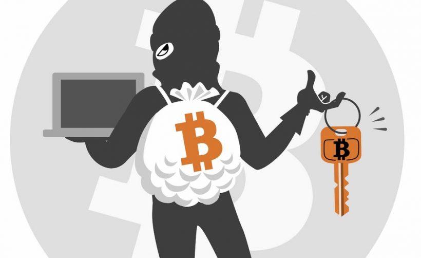 Оборотни твиттера охотятся за криптовалютами