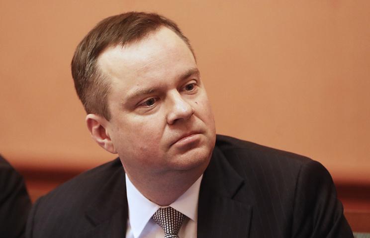 Минфин: закон о криптовалютах поможет обойти санкции