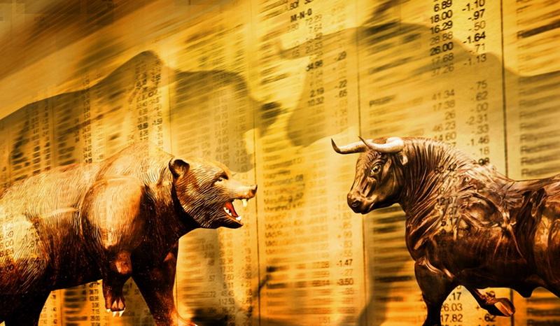 Анализ цены биткоина: высокая волатильность вследствие важных новостей