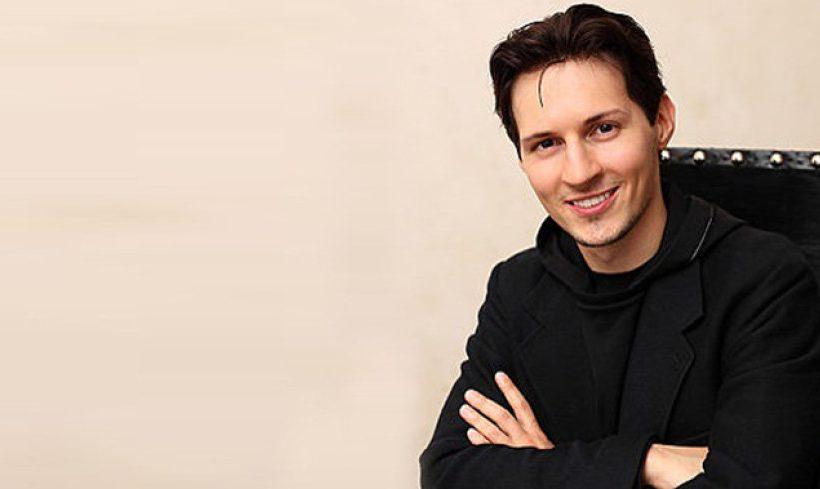 Павел Дуров: к сожалению, Apple не на нашей стороне