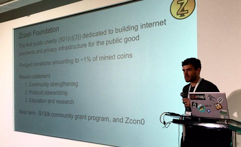 ZCash Foundation займется разработкой способа противодействия ASIC-майнингу
