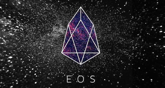 EOS обвалила курс Ethereum на бирже Bitfinex
