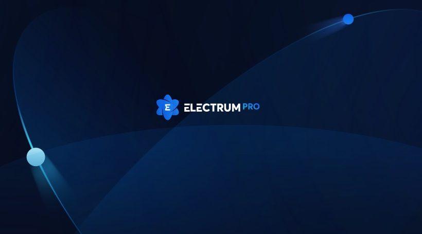 Electrum Pro выставлен на продажу после того, как был уличен в мошенничестве