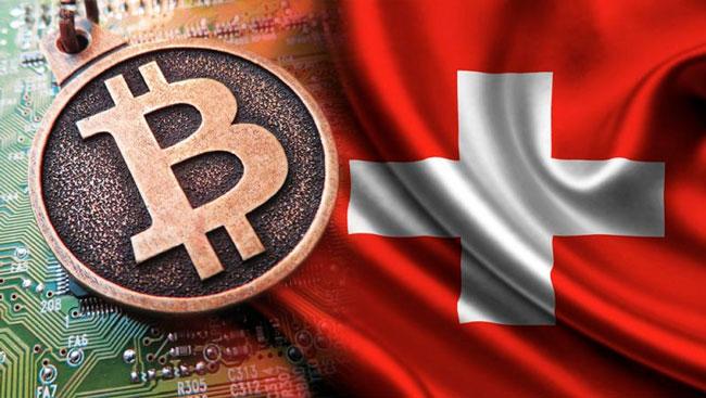 В Швейцарии может появиться национальная криптовалюта