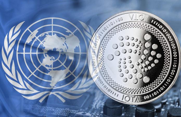 ООН задействует бухгалтерскую систему IOTA Ledger