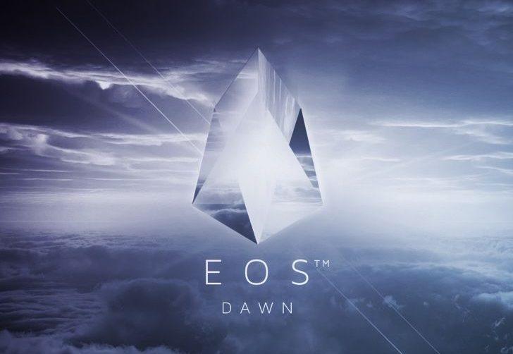 Разбор новшеств EOS DAWN 4.0