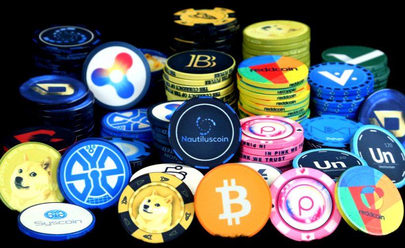 Самые необычные криптовалюты на рынке