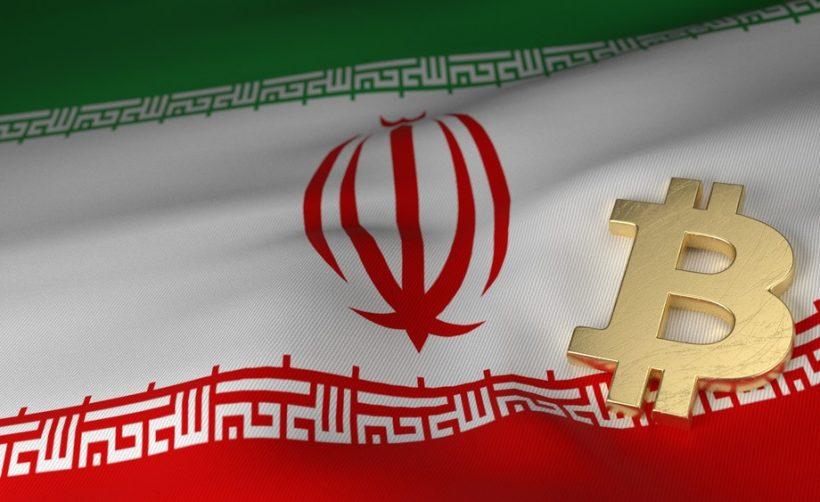 Иранские граждане вывели $2,5 млрд за пределы страны посредством криптовалют