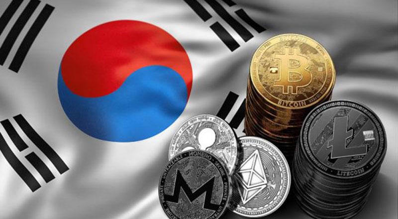 Главный финансовый регулятор Южной Корей подключился к проверке криптобирж