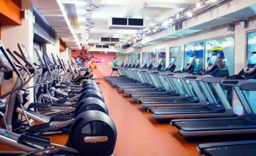 Фитнес-центрам Москвы предложили майнить на тренажерах
