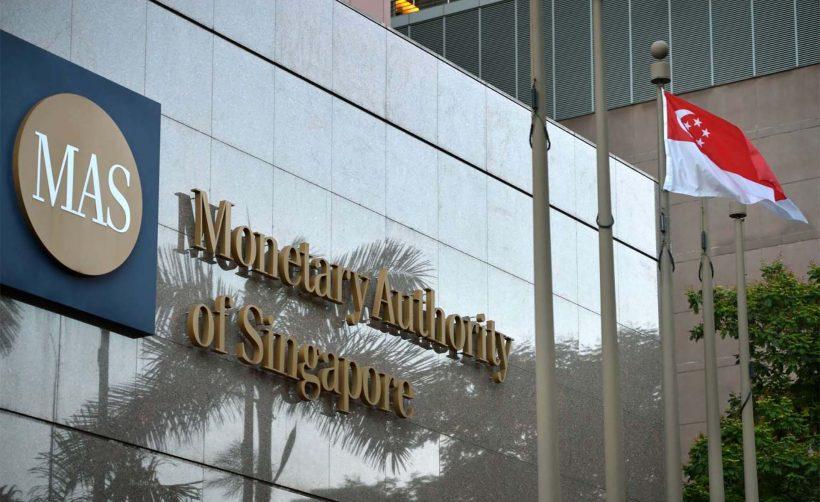 В Сингапуре хотят упростить схему обмена криптовалют