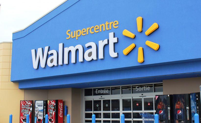 Walmart задействует блокчейн для перепродажи товаров
