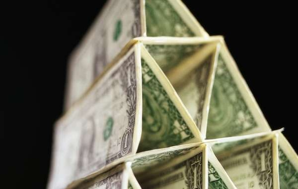Популярная турецкая криптовалюта оказалась финансовой пирамидой
