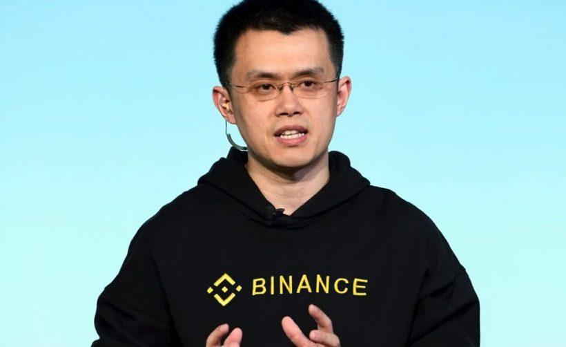Глава Binance Чанпэн Чжао обвинил биржи в искусственном завышении объемов торгов