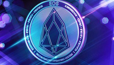 В сети EOS обнаружена заморозка транзакций