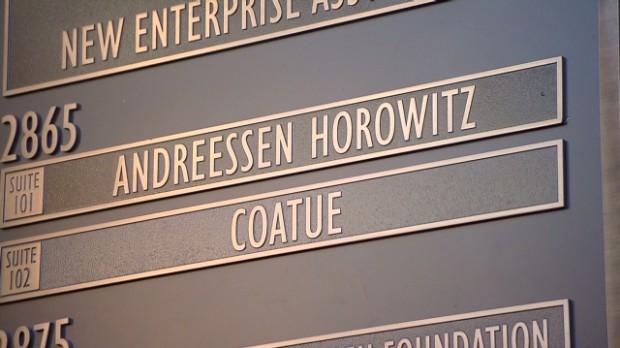 Венчурная фирма Andreessen Horowitz запустит новый криптовалютный инвест-фонд