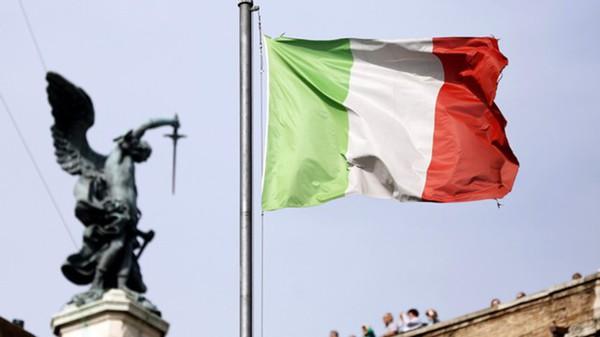 Итальянские банки будут использовать технологию блокчейн