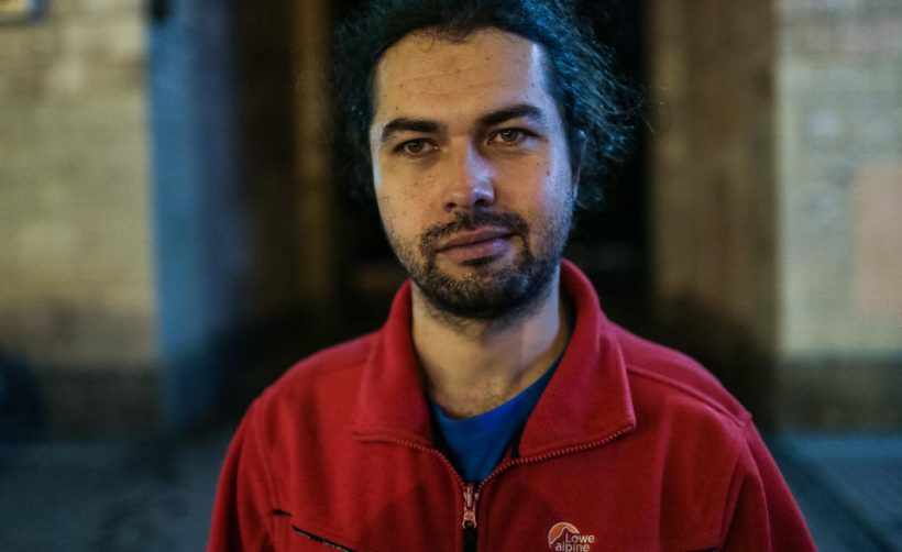 Антон Розенберг запустит блокчейн-платформу Mikado
