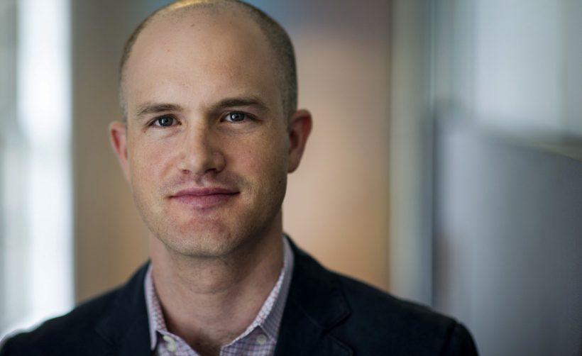 CEO Coinbase запускает благотворительный фонд