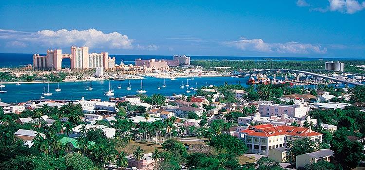 Государственная криптовалюта может стать реальностью на Багамах