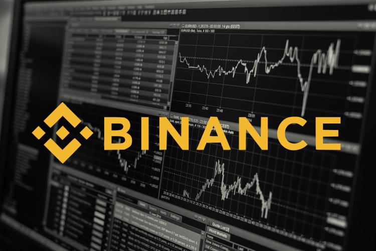 Binance запустит крупный криптовалютный фонд