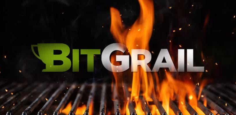 Итальянские власти изъяли биткоины с кошельков криптобиржи BitGrail