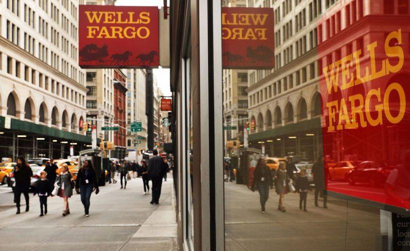 Wells Fargo ввел запрет на использование кредитных карт для покупки криптовалют