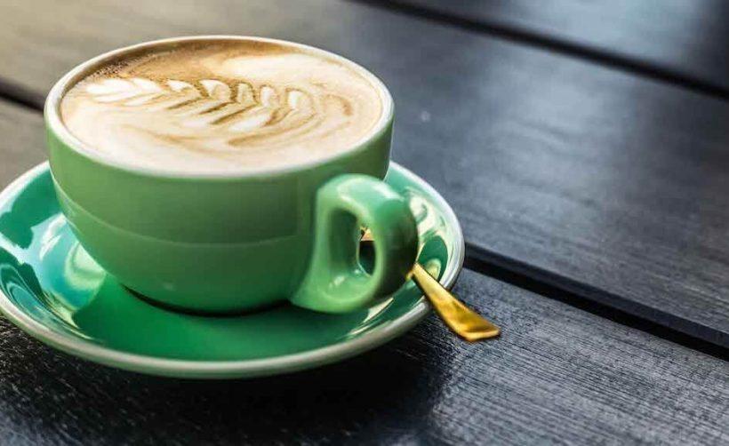 Бразильский энтузиаст создал кофемашину, принимающую к оплате только биткоины