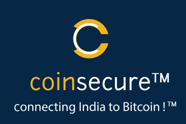 Coinsecure начинает выплачивать компенсации пострадавшим от взлома пользователям