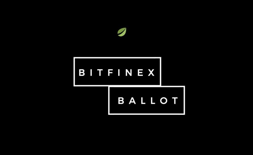 Криптобиржа Bitfinex запускает инструмент для голосования за производителей блоков EOS
