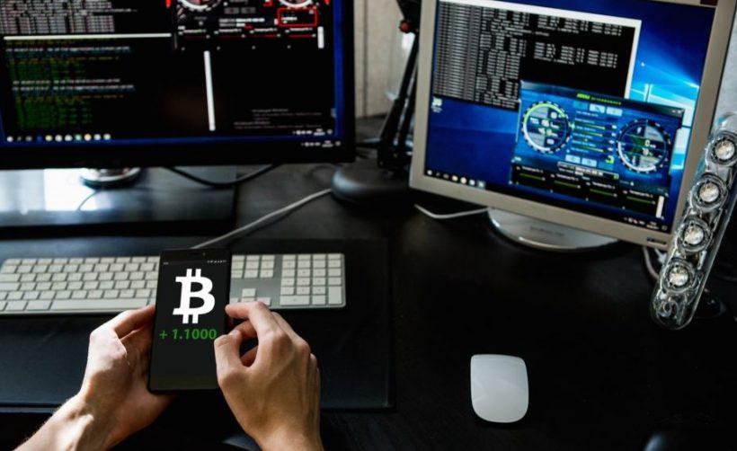 В России создан первый в своем роде игровой компьютер с режимом майнинга криптовалют