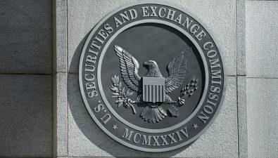 SEC: эфириум не является ценной бумагой