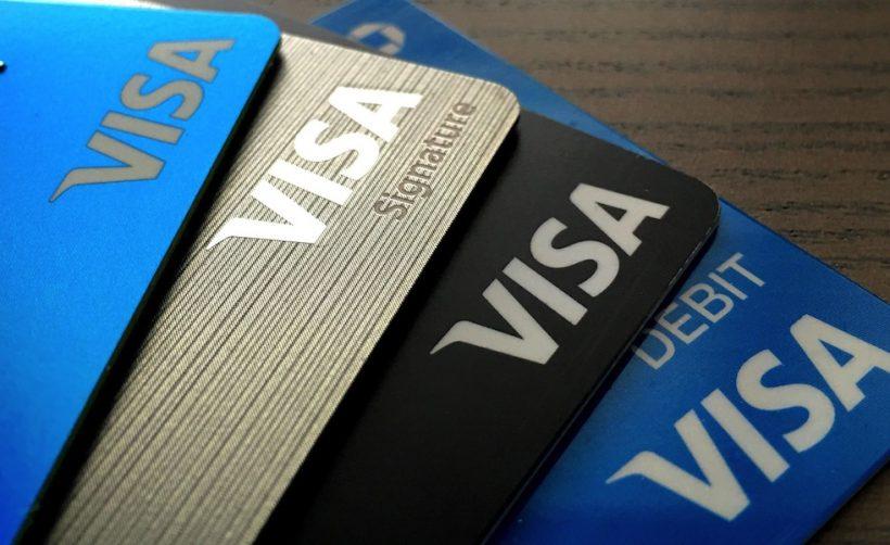 Visa ищет блокчейн-разработчиков