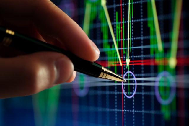 Анализ цены биткоина: в узком боковом канале после звездного понедельника