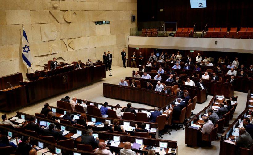 Израиль откладывает ввод норм регулирования