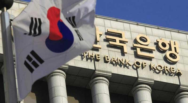 ЦБ Южной Кореи не поддержал выпуск собственной криптовалюты