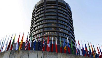 Банк международных расчетов выпустит отчет о криптовалютах