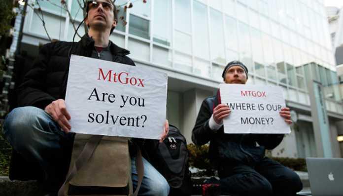 Биржа Mt.Gox пройдет процесс гражданской реабилитации