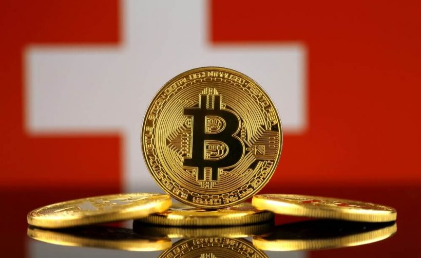 Член Федерального совета Швейцарии уверен, что криптовалюты захватят все сферы экономической жизни