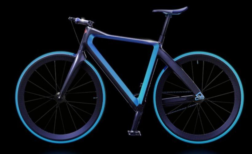 В Британии создали первый велосипед-майнер