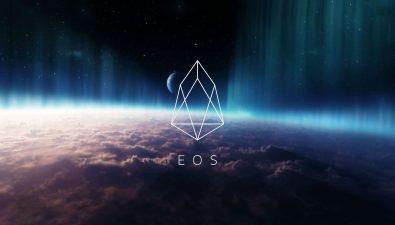 Сеть EOS официально запущена