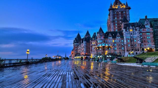 Квебек может отменить мораторий на регистрацию майнинговых компаний