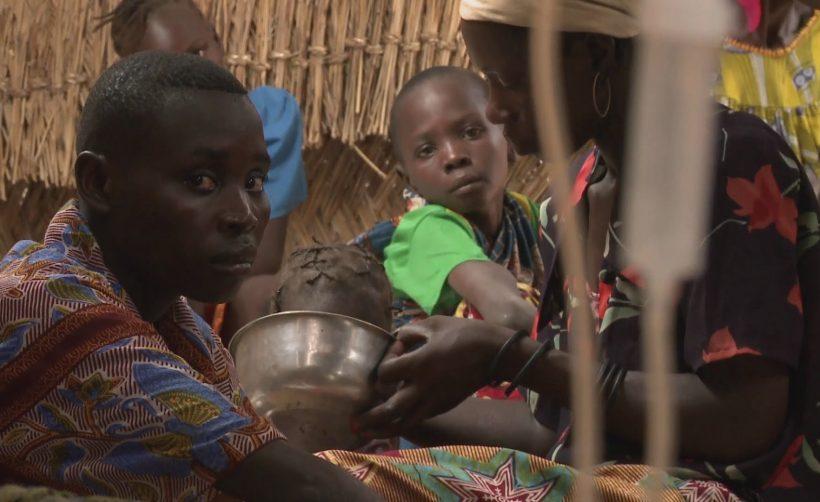 Фонд Eat BCH провел благотворительную акцию в Южном Судане
