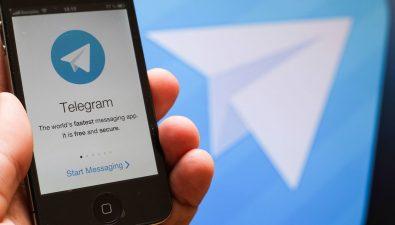 РКН предложил изменить код Telegram для возможности передачи ключей шифрования ФСБ