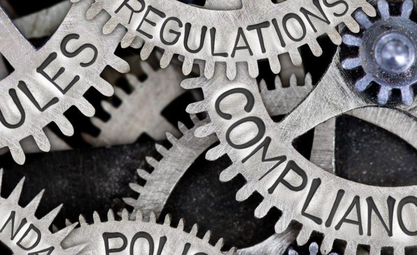 Регуляторы VS криптоактивы